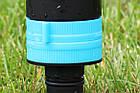 Дождеватель Presto-PS ороситель секторный 2 режима Пингвин (7813), фото 5