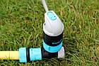 Дождеватель Presto-PS ороситель секторный 2 режима Пингвин (7813), фото 6