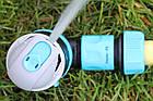 Дождеватель Presto-PS ороситель секторный 2 режима Пингвин (7813), фото 7