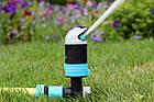 Дождеватель Presto-PS ороситель секторный 2 режима Пингвин (7813), фото 8
