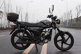 Мотоцикл Spark SP125C-2CM (125 куб.см.; Новинка)