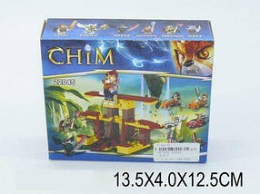 """Конструктор """"Legends of Chim"""" / Детские конструкторы"""
