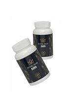 Royal Skin 500 (Роял Скін 500) - капсули від прищів