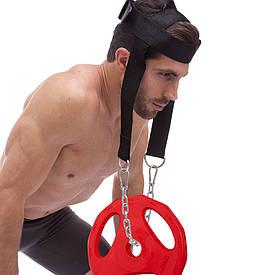 Упряж для тренування м'язів шиї HH-01