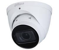 DH-IPC-HDW2531TP-ZS-S2 (2.7-13.5мм)  5Mп Starlight IP видеокамера Dahua с ИК подсветкой