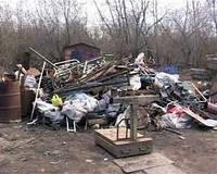 Сдать металлолом в Новомосковске металлоприемка лом металла