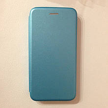 Чехол Meizu M15 Level Light Blue