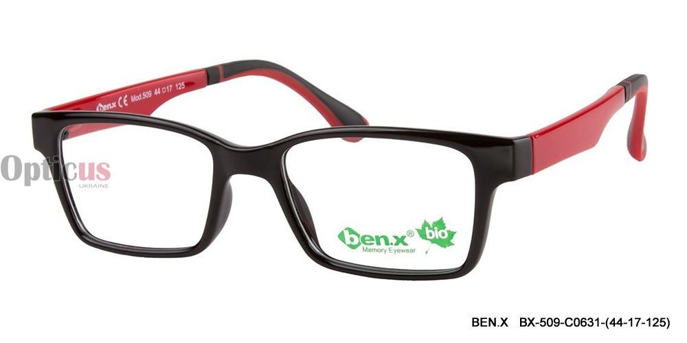 Оправа BEN.X509 C0631