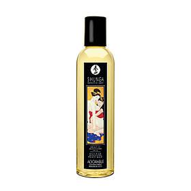 Массажное масло Shunga Adorable - Coconut thrills (250 мл)