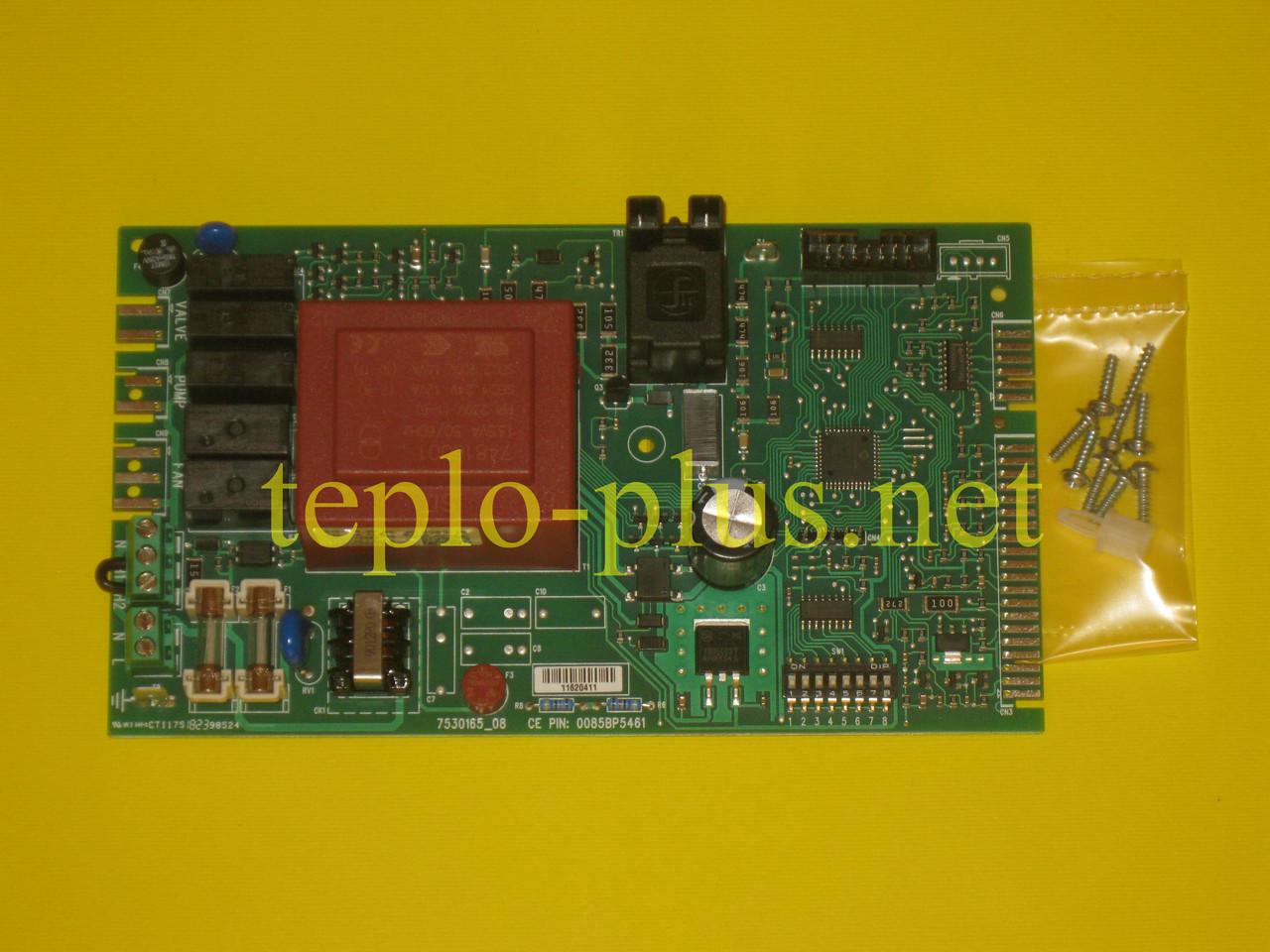 Плата (друкована LED) управління 8716013466 Buderus Logamax U042-24K
