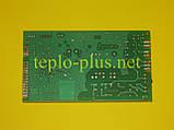 Плата (друкована LED) управління 8716013466 Buderus Logamax U042-24K, фото 4