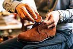 Как ухаживать за обувью чтобы она служила дольше? Ответ читайте ниже!