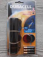 Ліхтарик Duracell Led Traveler 3AAA