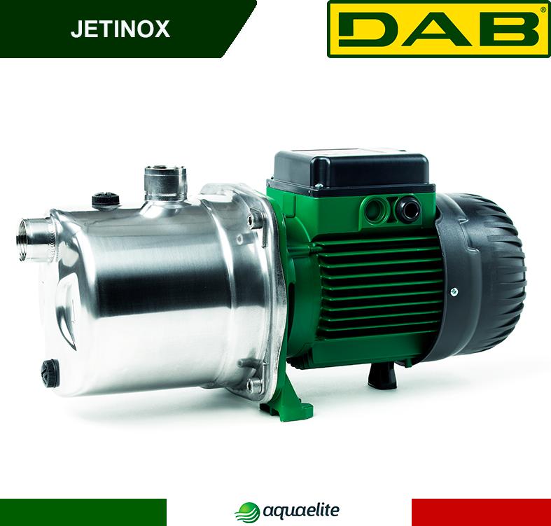 Насос центробежный Dab Jetinox 82 M