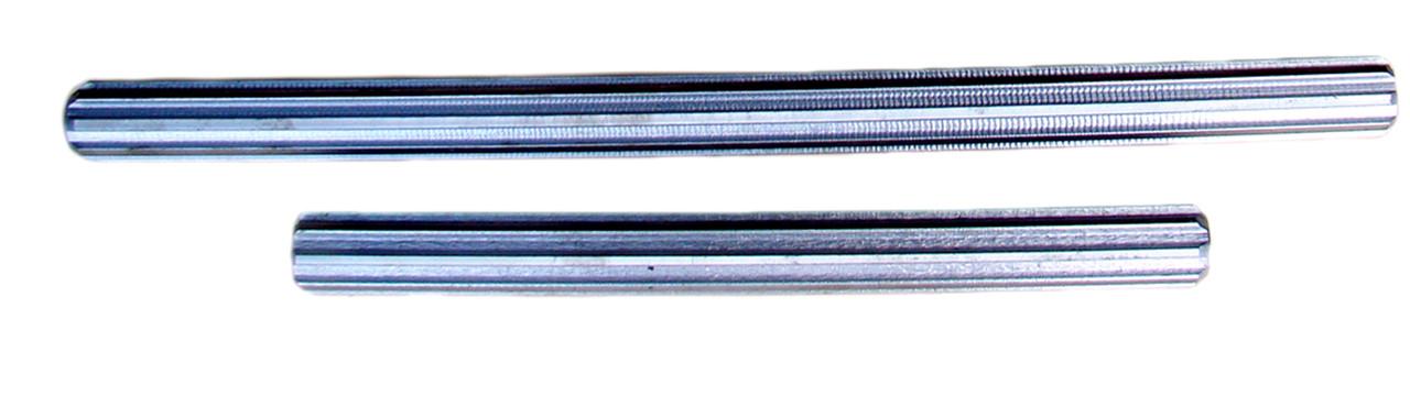 Вал шлицевой каленный (85 см, 8 шлицов)