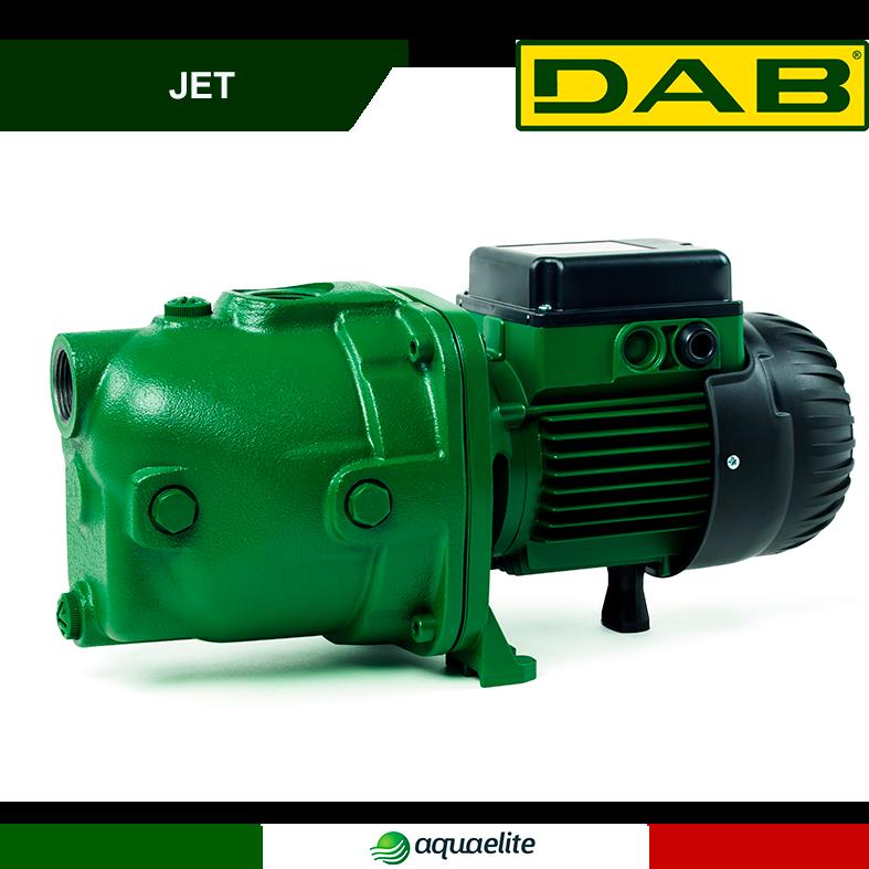 Насос центробежный Dab JET 82 M Италия
