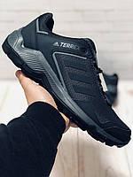 Кроссовки Мужские Adidas Original (Адидас) Terrex Eastrail,Original,Black