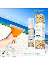 Массажное масло EXSENS Sex on the Beach 50мл
