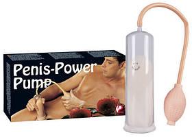 Помпа для пениса 5,5 см