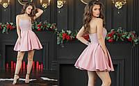 """Нарядное платье """"Барби """" Dress Code, фото 1"""