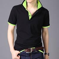 Мужские рубашки, футболки и майки