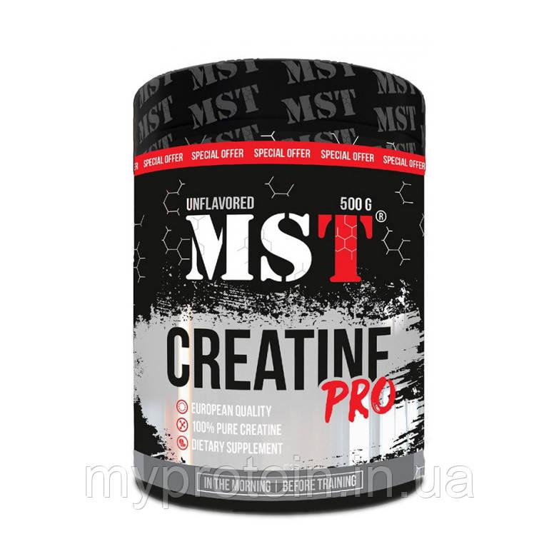 MST Креатин Creatine Pro 600 g