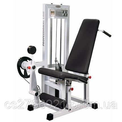 Тренажер для сгиб./разгиб. мышц бедра (комбинированный) InterAtletikGym ST111, фото 2