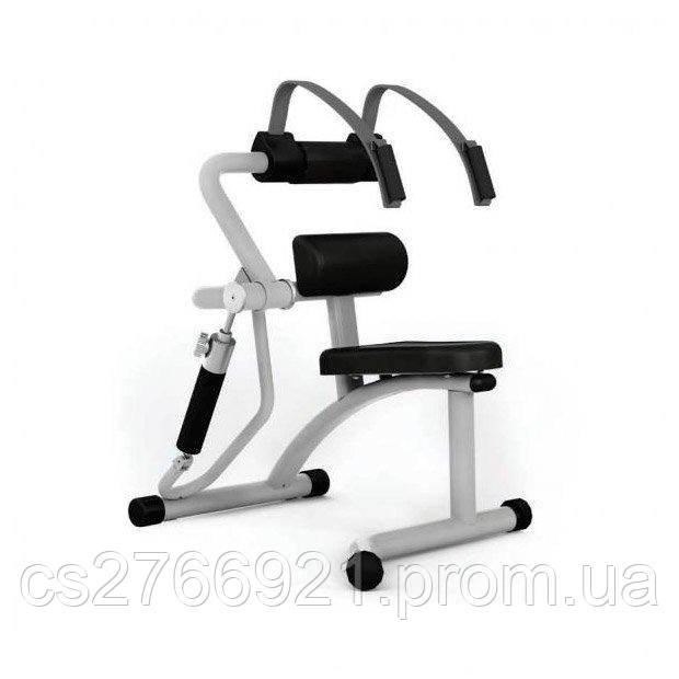 Тренажер для мышц брюшного пресса/разгиб. спины Pulsefitness 604