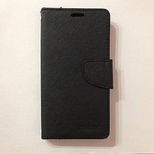 Чохол для Lenovo A7020 Goospery Fancy Black