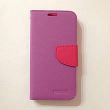Чехол для Lenovo A2020 Goospery Fancy Pink