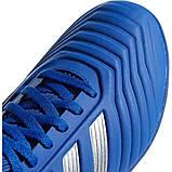 Сороконожки adidas JR Predator 19.3 TF CM8546, фото 4