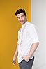 Мужские рубашки с украинской вышивкой Драгомир, фото 5