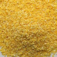 Пластівці кукурудзяні швидкого приготування 1кг/35грн