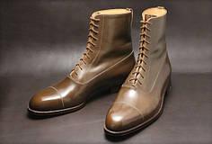 Кожа для обуви