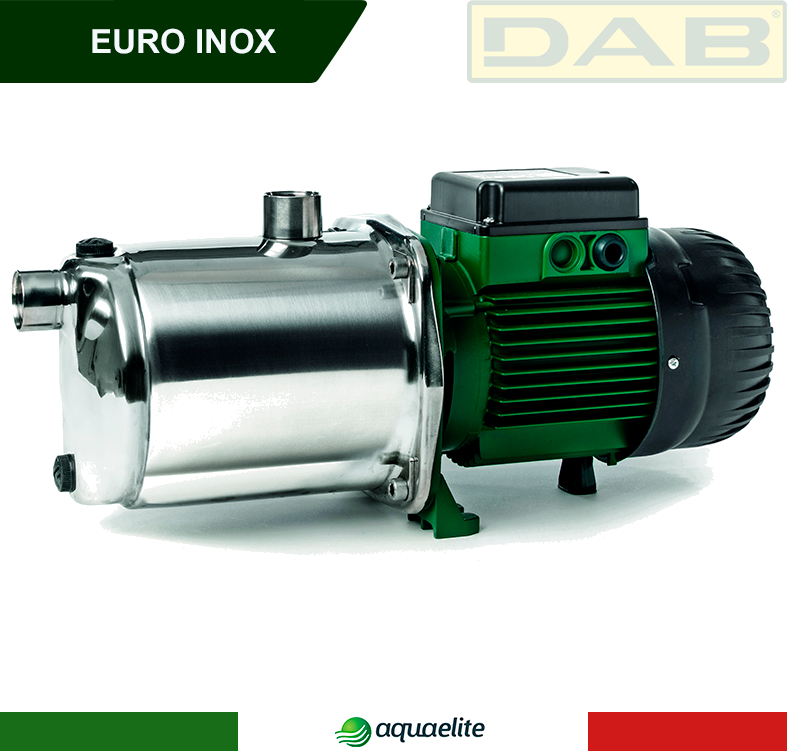 Насос центробежный,многоступенчатый Dab Euroinox 30/30 M