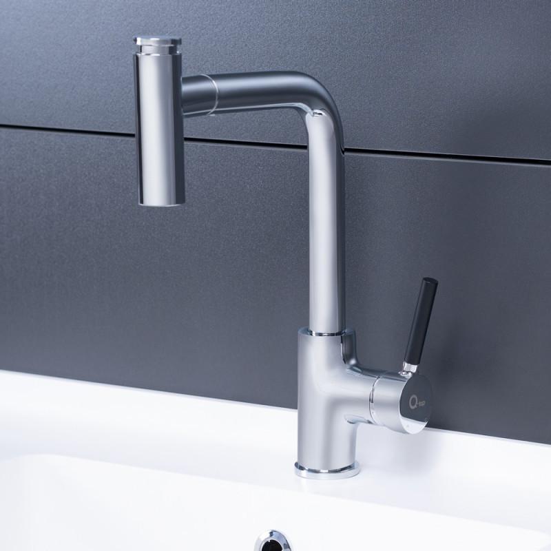 Змішувач для кухні Q-tap Inspai CRM 013F