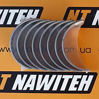 Вкладиші шатунні комплект ремонтні +0,50 мм  для двигунів DIESELMAX