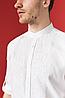 Мужские рубашки с белой вышивкой Драгомир, фото 2