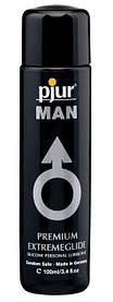 Лубрикант на силиконовой основе pjur MAN Premium Extremeglide 100 мл