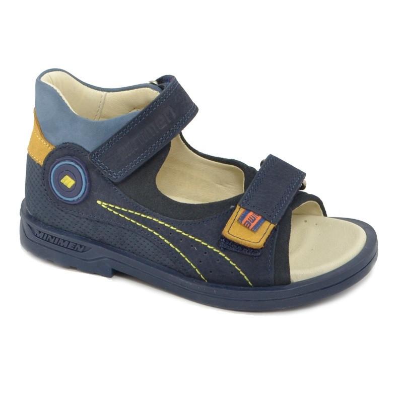 Босоніжки (сандалі) Minimen для хлопчика