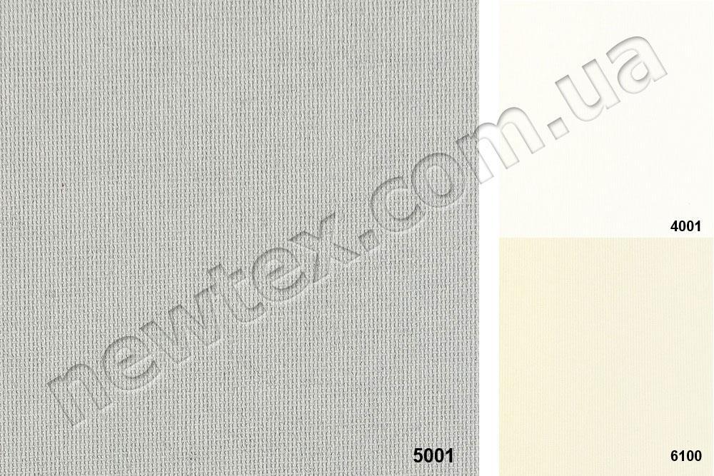 Ролети тканинні відкритого типу Мюнхен В/О (3 кольори)