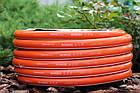 Шланг садовый Tecnotubi Worker для полива диаметр 3/4 дюйма, длина 50 м (WR 3/4 50), фото 4
