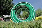 Шланг садовый Tecnotubi EcoTex для полива диаметр 3/4 дюйма, длина 50 м (ET 3/4 50), фото 5