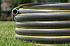 Шланг садовый Tecnotubi Retin Professional для полива диаметр 5/8 дюйма, длина 25 м (RT 5/8 25), фото 4