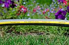 Шланг садовый Tecnotubi Retin Professional для полива диаметр 5/8 дюйма, длина 25 м (RT 5/8 25), фото 5