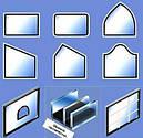 Стеклопакеты сложной конструкции, фото 4