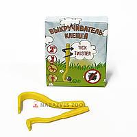 Выкручиватель клещей Tick Twister