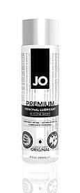 Лубрикант на силиконовой основе System JO PREMIUM - ORIGINAL (120 мл)