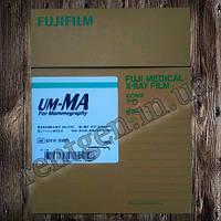 МАММОГРАФИЧЕСКАЯ  Пленка фуджи Fujifilm UM-MA 18 х 24