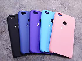 Чехол Soft Touch для Xiaomi Redmi Note 5A Prime